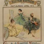 Happy Easter from Works on Paper!