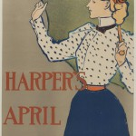 Harper&#039;s April