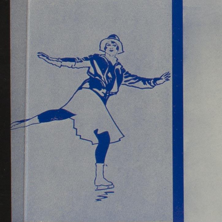 Skater detail